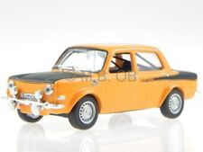 Simca Rallye 2 1976 orange Modellauto WB168 Whitebox 1:43