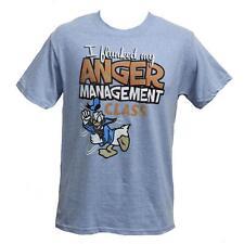 NWT Walt Disney Donald Duck I flunked my Anger Management Class Disney Parks