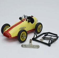 Schuco Studio 1070 Grand Prix Racer Blech in gelb Vintage alt sehr selten, X708