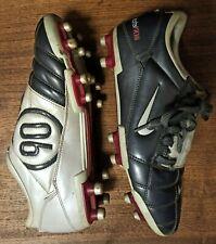 Vintage 2004 Nike Total 90 III FG Football Boots - US 8.5 / UK 7.5 / EU 42