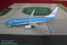 Gemini Jets KLM Royal Dutch Airlines Boeing 737-800W Current Color Model 1:200
