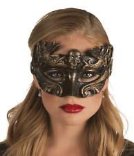 Halloween Venetian Skull Eye Mask Masquerade Fancy Dress Costume Accessory