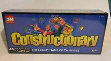 LEGO 08539 Lego Constructionary NIB