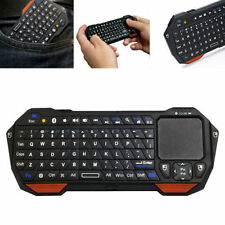 Mini Wireless Bluetooth 3.0 Keyboard Mouse Touchpad for Windows Android iOS ZN