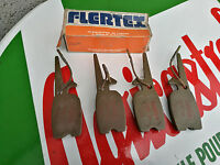 DESTOCKAGE! kit plaquette de frein AVANT CITROEN GS 1015