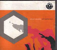 David Holmes-My Mate Paul cd maxi single digipack