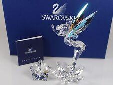 SWAROVSKI DISNEY LIMITIERTE AUSGABE LTD 2008 FEE TINKERBELL 905780 NEU