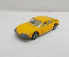 Vintage Matchbox Superfast No 56 BMC 1800 Pininfarina Car - By Lesney - Lot B