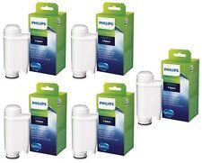 5 Stück Saeco Intenza Philips CA6702/10 Wasserfilter CA6702 new Label