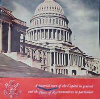 Vintage ....THE CAPITOL.... A pictorial story