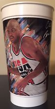 Charles Barkley 1992 USA Dream Team McDonald's Collectors Cup!  Great Condition!