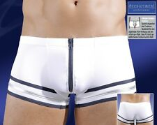 Svenj. escudero push-up hipster Pants Front-ZIP gay en L