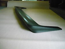 FORD XF FALCON  MONZA BOBTAIL SPOILER WING SEDAN ONLY