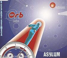 ORB - Asylum (UK 3 Track CD Single Part 2)