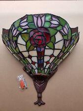 Tiffany Wand Lampe Tiffanylampe Wandlampe  WL124