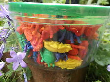 72 BACKYARD BUGS minibeasts insects - outdoor learning - preschool maths sorting