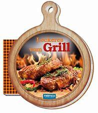 Ricette Ricettario Libro di cucina Kochen Grigliare Delizioso da griglia
