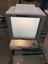 Minolta Novatec Eyecom PrintMaster 10000 Microfiche reader/printer Mw