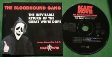 Bloodhound Gang Inevitable Return Of Great White Dope from Scary Movie CD Single