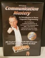 Bill Twyfords Communication Mastery: An Introduction to Neuro Linguistic Program