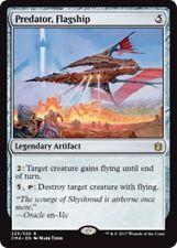 PREDATOR, FLAGSHIP Commander Anthology MTG Artifact Rare