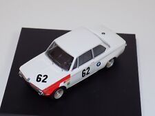 1/43 Trofeu BMW 2002 European Touring Car Champion D.Quester  Car #62 TRF 1709