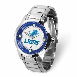Gametime Detroit Lions Titan Watch