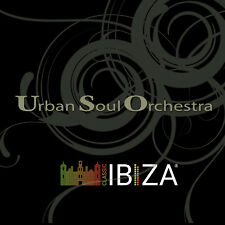 Classic IBIZA - Urban Soul Orchestra