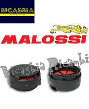 0829 - SCATOLA FILTRO E3 MALOSSI CARBURATORE SHB 19 19 VESPA 50 SPECIAL R L N