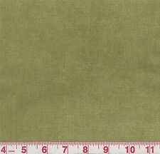 PK Contract Brookhaven Apple Solid Woven Chenille Upholstery Fabric BTY