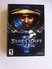 StarCraft II: Wings of Liberty PC (B-30)