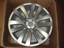 "bmw Alloy Wheel 5er f07 7er f01 f02 f04 Styling 253 20"" 6777779 front refurbed"
