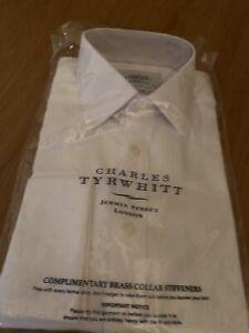 Charles tyrwhitt  Mens New Shirt
