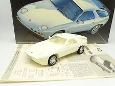 Fujimi Maquette Montée 1/24 - Porsche 928 S