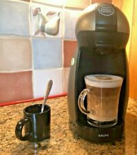 Box of 6- BUBBLE LATTE TEA COFFEE GLASSES CUP MUG 280ml