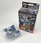 Transformers Micromasters ATLAN Takara 2003 Sixtrain NEW/SEALED