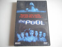 DVD NEUF - THE POOL - ZONE 2