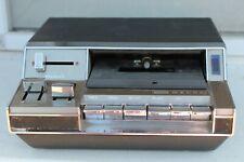 Vintage Old Rare Mecca 7200 - Vintage Car Cassette Player
