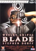 DVD Wesley Snipes Blade EDITION PRESTIGE Occasion