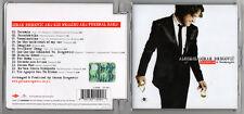ALKOHOL GORAN BREGOVIC Sljivovica & Champagne ( CD 2009 )