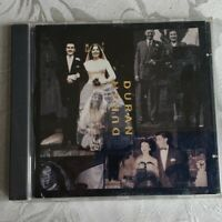 DURAN DURAN - THE WEDDING ALBUM CD