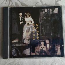 DURAN DURAN - THE WEDDING ALBUM CD