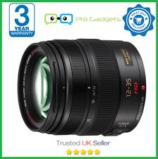 NEW Panasonic Lumix G X Vario 12-35mm f/2.8 Camera. Power O.I.S. - 3 Jahr Garantie