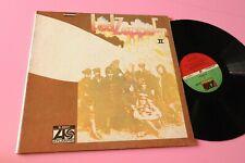 LED ZEPPELIN LP II ITALY 1975 GATEFOLD COVER EX