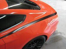 2015/2016/2017 Mustang [BLAM] Body Line Accents/Side Stripe Vinyl Decals