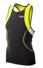 Tyr Men's Competitor Tri Tank - 2015