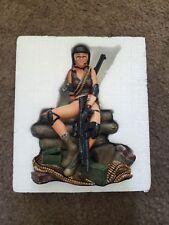 Vision Strikeware.com U.S. Army Delta Force Going Commando  figure...2010