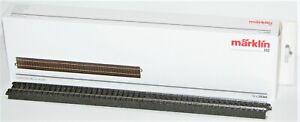 Märklin H0 24360-S C-Gleis gerade 360 mm (10 Stück) - NEU + OVP