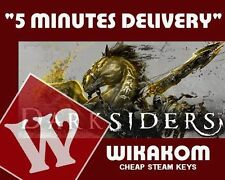 Darksiders - PC - Steam Key Delivery 5 min