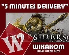 DARKSIDERS-PC-Steam chiave di consegna 5 min